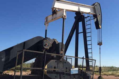 Oil prices top $72 as US crude stockpiles drop by 9.9 million barrels, more than expected