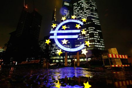 The ECB is set to begin the process of its easy money-exit