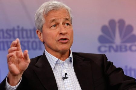 Jamie Dimon says after health venture with Amazon and Berkshire was announced insurers were 'pissed off'