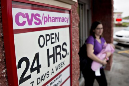 Walgreens, CVS and Rite-Aid lose $11 billion in value after Amazon buys online pharmacy PillPack