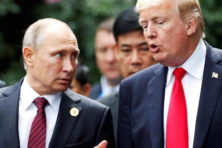 Kremlin: Vienna being considered as venue for possible Putin-Trump summit