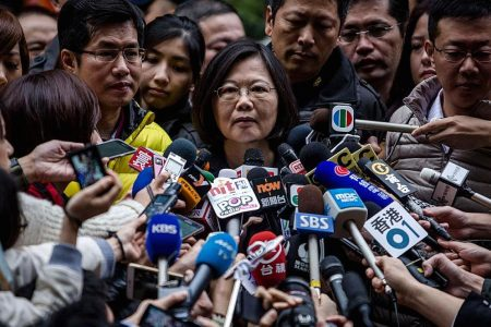 Beijing is upping the pressure on Taiwan: 'Expectation of reunification is certainly increasing'