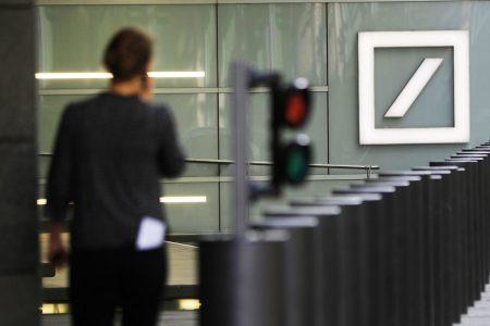 Deutsche Bank fails Fed stress test while 3 US lenders stumble