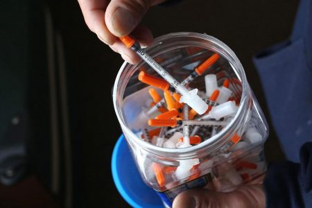 """US needs to invest """"tens of billions or hundreds of billions"""" to fight opioid epidemic"""