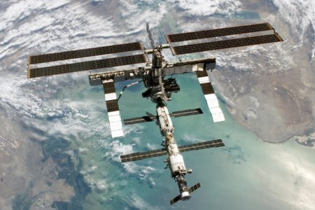 UAE to send first astronaut to International Space Station in 2019