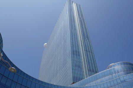 Atlantic City's Failed $2.6 Billion Casino Rolls the Dice