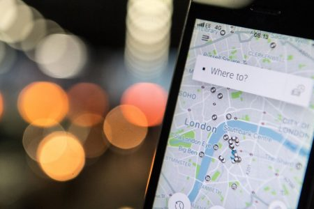 Flanked by its Drivers, Uber Girds for a Battle in London Courts