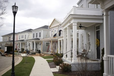US Homes Prices Least Affordable in Almost a Decade
