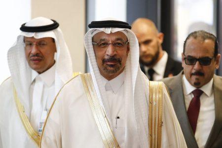 Saudis Seek to Keep Control of Oil Market With OPEC Deal Fudge