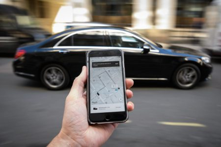 Uber Says London Regulator Won't Fight Appeal on License Ban