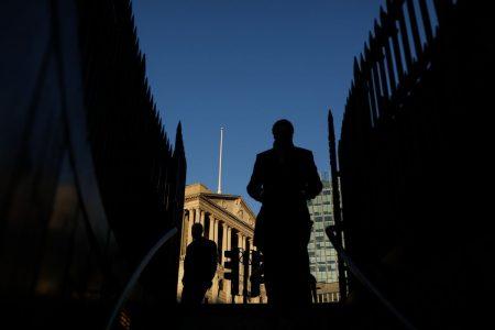 Carney Sounds the Brexit Alarm Again