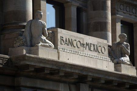 Top Mexico Bankers Imagine Doomsday Scenarios Ahead of Election