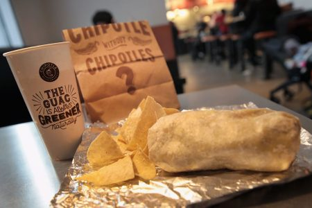 Chipotle Wisely Starts Turnaround With Low-Hanging Tacos