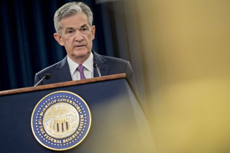 Powell Solves Some Fed Policy Mysteries, Plot Thickens on Others