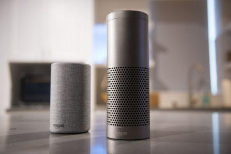 Amazon Faces Senators' Questions About Echo Privacy