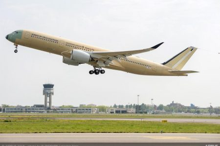 How Airbus Can Afford to Make Just Seven Ultra Long-Haul Jets