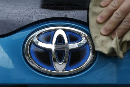 Toyota's Mobility Grab Risks Being All Talk