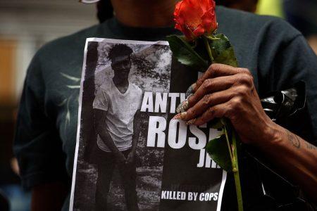 Mourners Seek Justice in Teen's Fatal Shooting By Police