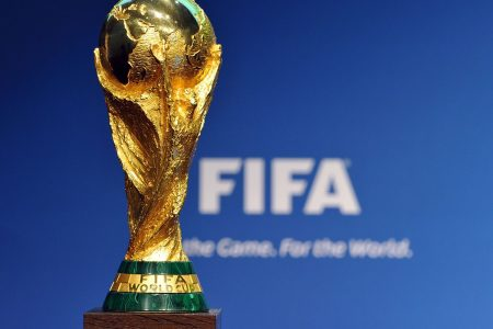 US World Cup Bid Looked a Done Deal. Then Trump Spoke