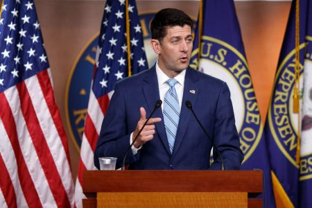 House Republican Leaders Promise Immigration Votes Next Week