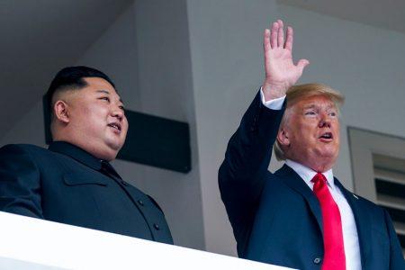 The Trump-Kim Summit Was Unprecedented, but the Statement Was Vague