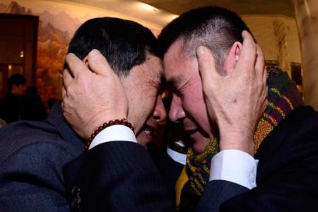 North, South Korea to hold reunions for families long separated by war