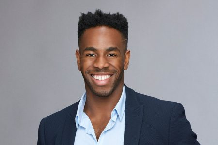 'Bachelorette' Contestant Was Convicted in 2016 Groping Case