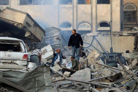 How Yemen Became a Humanitarian Nightmare: Untangling a Complex War