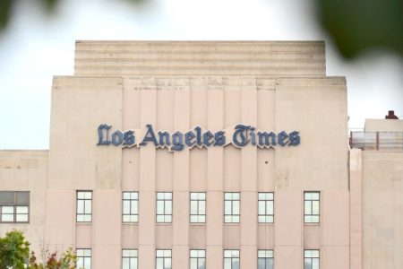 LA Times is under local ownership for the first time in nearly 20 years