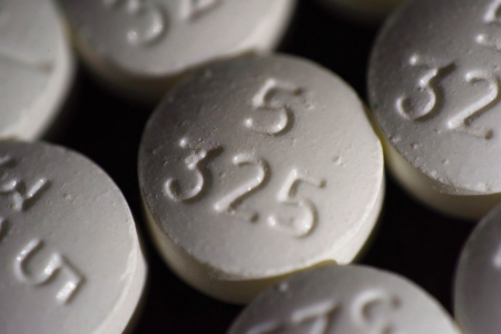 70000 opioid-related overdose deaths in US unaccounted for since 1999, study says