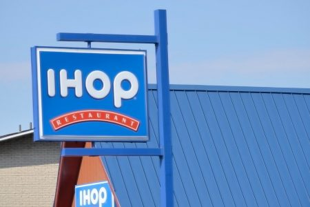 IHOP says it's changing iconic name; pancake lovers flip out