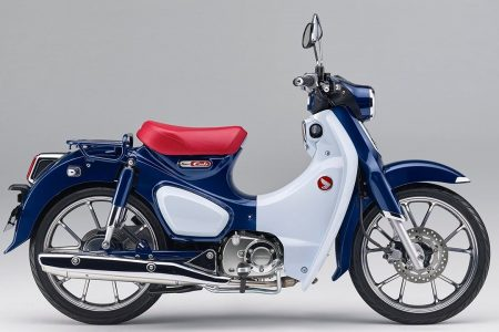 Honda Super Cub, the best-selling vehicle of all time, returns to USA