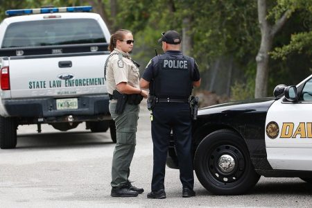 Florida woman reportedly dragged by alligator into pond confirmed dead, authorities say