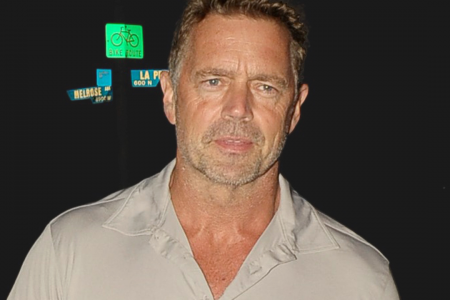 John Schneider released from jail after five hours 'due to overcrowding'