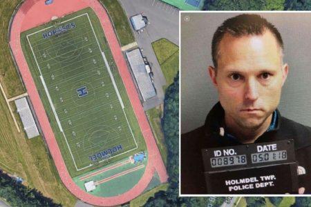 'Defecating' school superintendent requests full surveillance video of alleged deed