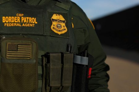 Border patrol agent shot, wounded in southern Arizona
