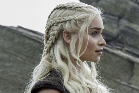 'Game of Thrones' star Emilia Clarke posts emotional farewell tribute to HBO show on Instagram