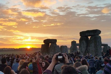 A guide to summer solstice, from Stonehenge to the earth's tilt