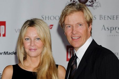 Heather Locklear's ex Jack Wagner says he hopes actress can 'turn her life around' after hospitalization