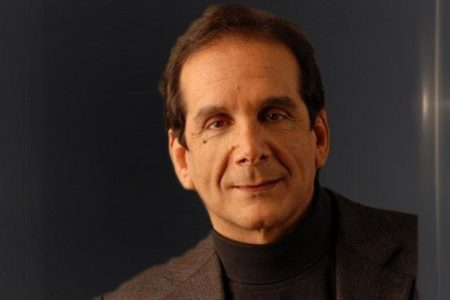 FOX NEWS FIRST: Remembering Charles Krauthammer; Melania's fashion 'statement' sparks 'fake news' frenzy