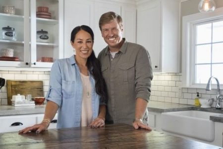 'Fixer Upper' star Chip Gaines jokes family is growing days after Joanna gives birth