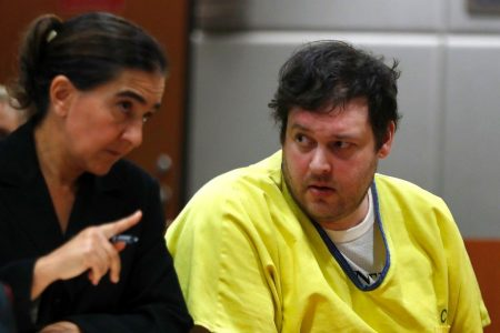 Graphic novelist gets life in prison for torture, murder of fiancée
