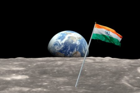 India Is Launching a Rover to the Moon to Look for Nuclear Fusion Fuel