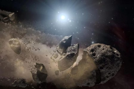 7 terrifying ways that asteroids could wipe out life on our planet revealed