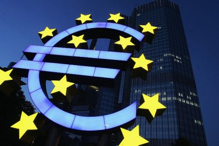US tariffs; Euro tumbles; Upbeat Rolls-Royce