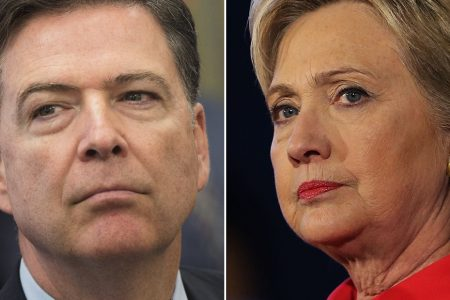 What to know about the IG report on the Clinton email investigation