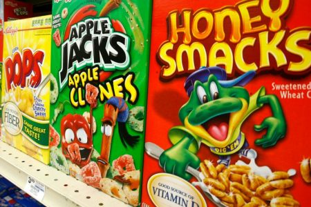 Salmonella Outbreaks Affect Kellogg's Honey Smacks Cereal and Cut Melon
