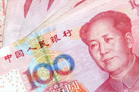China's yuan is falling against the dollar: Here's what's going on