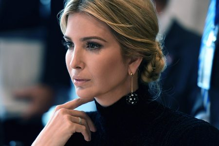 Ivanka Trump made $3.9 million from DC hotel in 2017