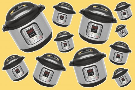 An Awesome Instant Pot Deal Just Launched, Weeks Before Amazon Prime Day 2018